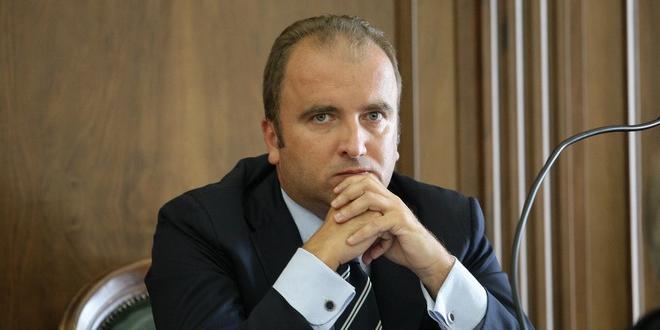 Antonio Iannone, senatore di Fratelli d'Italia