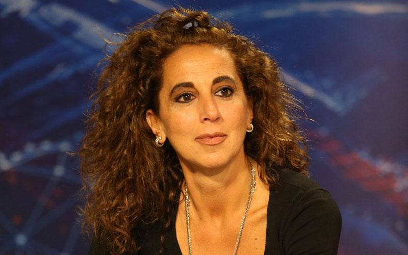 Wanda Ferro, deputato di Fratelli d'Italia.