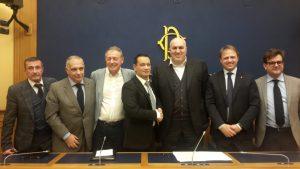 Fratelli d'Italia e Popolo delle Partite IVA