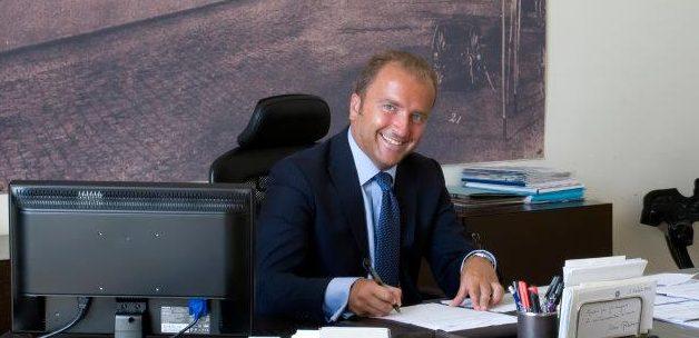 senatore di Fratelli d'Italia, Antonio Iannone