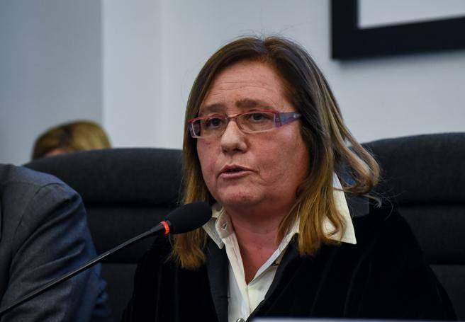 Paola Frassinetti, vicepresidente della commissione Cultura della Camera e responsabile nazionale istruzione di FdI.