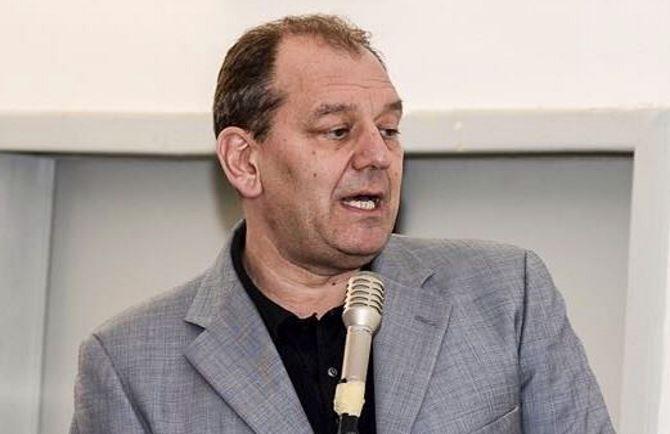 senatore di Fratelli d'Italia, Patrizio La Pietra