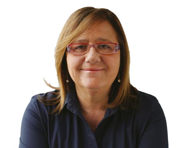 Paola Frassinetti, deputato di Fratelli d'Italia e vicepresidente della commissione Cultura