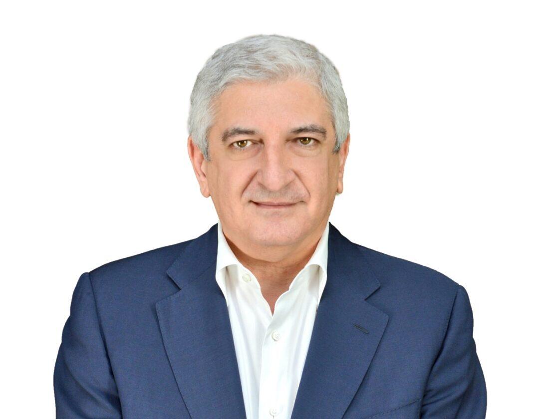 Tommaso Foti, vicecapogruppo di Fratelli d'Italia alla Camera