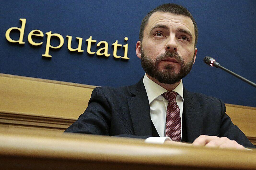 Walter Rizzetto, deputato di Fratelli d'Italia