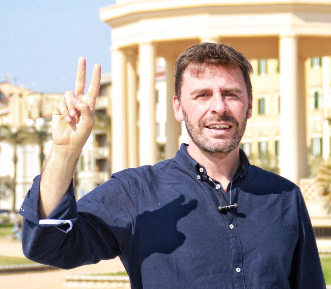 Andrea Romiti, Capogruppo e Coordinatore Comunale di Fratelli d'Italia - Livorno