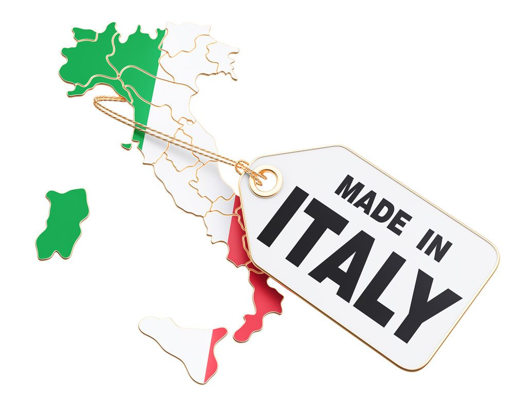 Programma di Fratelli d'Italia, Made in Italy