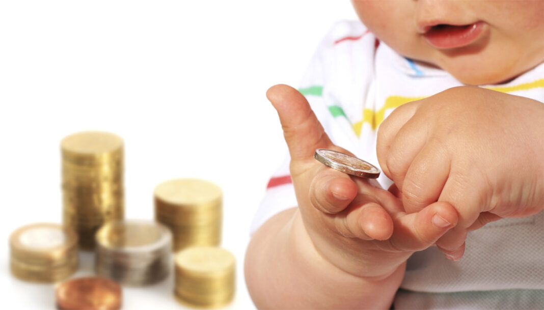 Programma di Fratelli d'Italia - Reddito di Maternità
