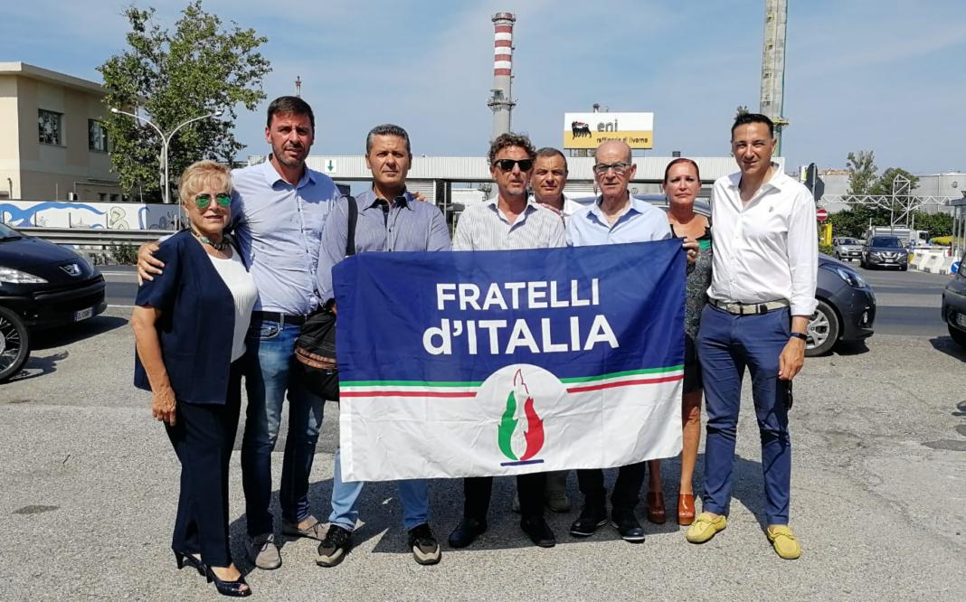 Fratelli d'Italia Livorno