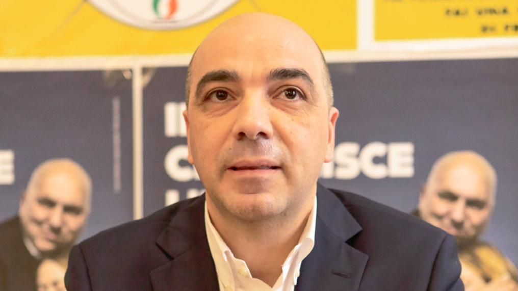 senatore di Fratelli d'Italia, Gaetano Nastri
