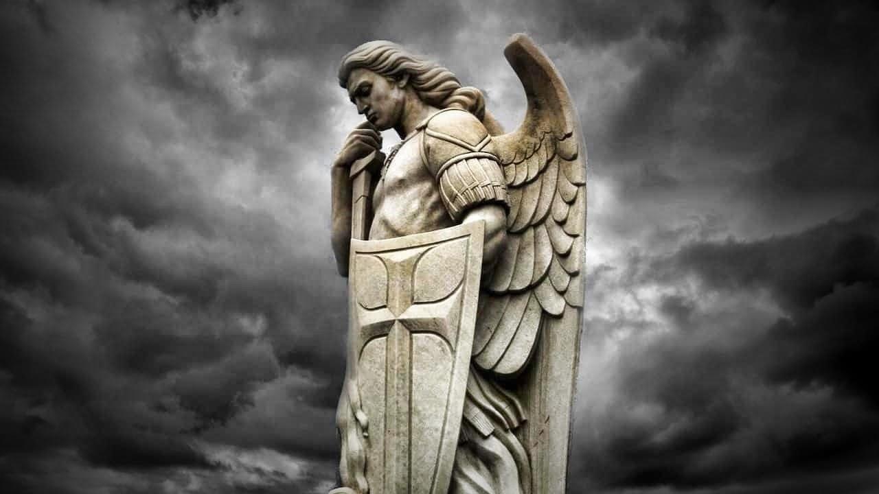 Dal culto di San Michele Arcangelo la narrazione per la destra italiana? |  La Voce del Patriota
