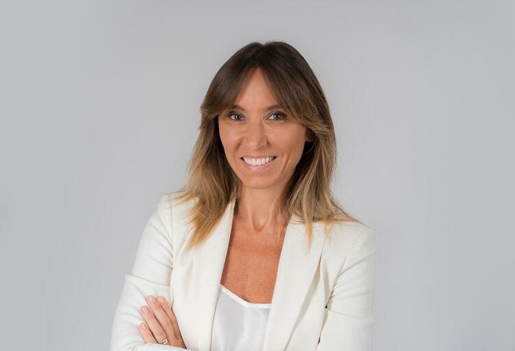 Ylenja Lucaselli, deputato di Fratelli d'Italia.