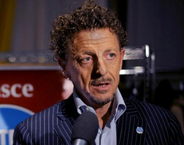 Paolo Marcheschi, Ex Presidente del gruppo regionale FdI e vice Presidente dell'Assemblea nazionale Fratelli d'Italia.