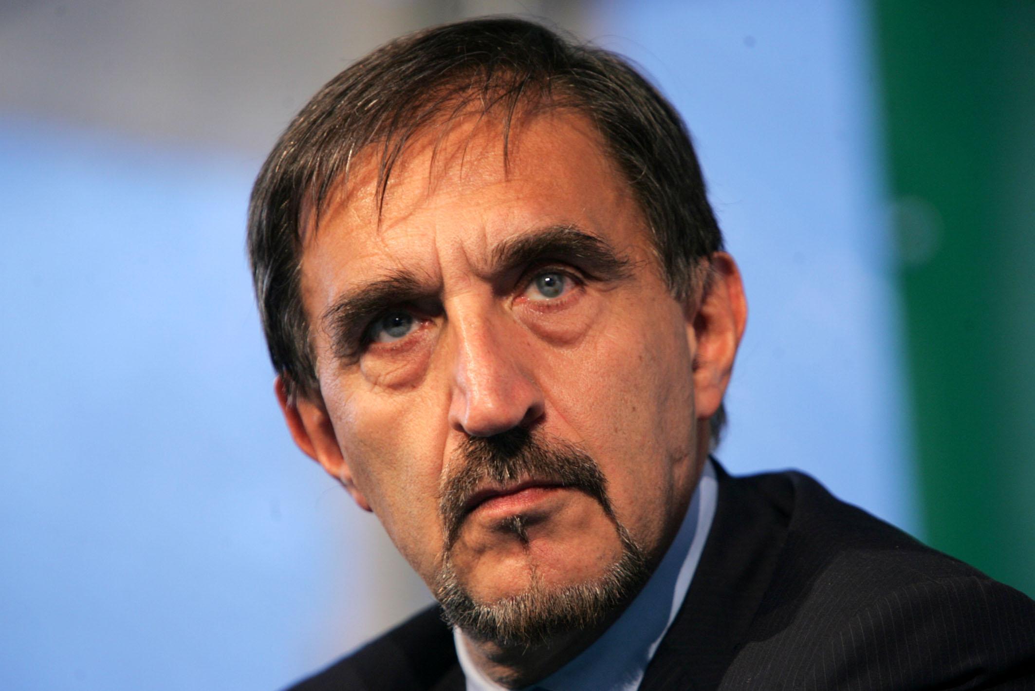 Ignazio La Russa, vicepresidente del Senato e senatore di Fratelli d'Italia