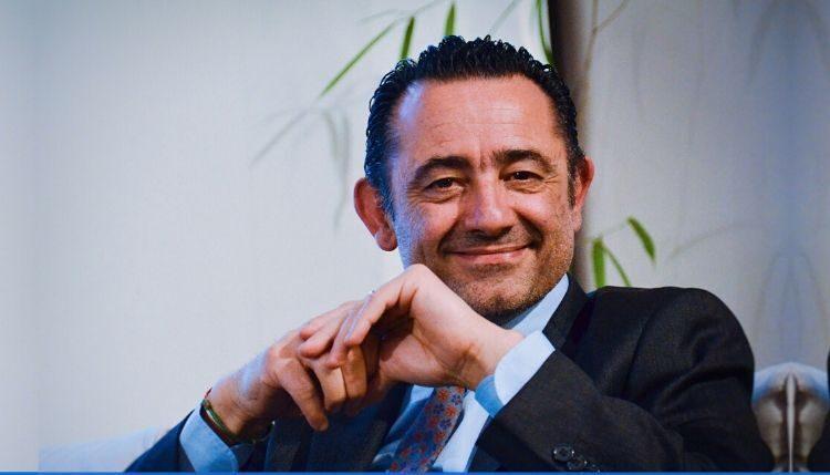 Paolo Trancassini, deputato di Fratelli d'Italia e capogruppo FDI in commissione Bilancio.