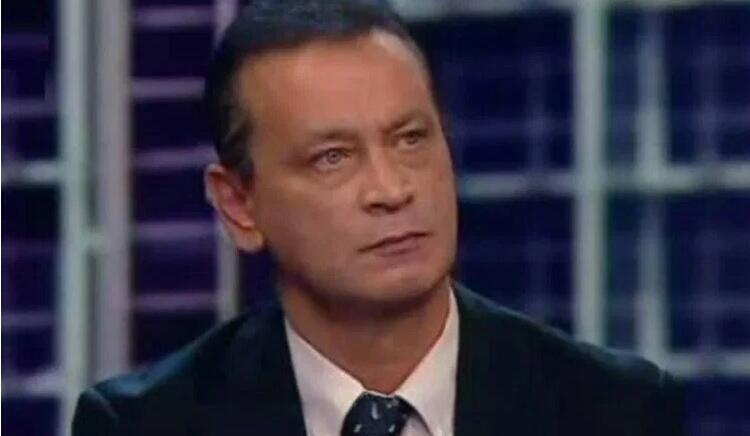 Lino Ricchiuti, viceresponsabile nazionale Impresa e mondi produttivi di Fratelli d'Italia