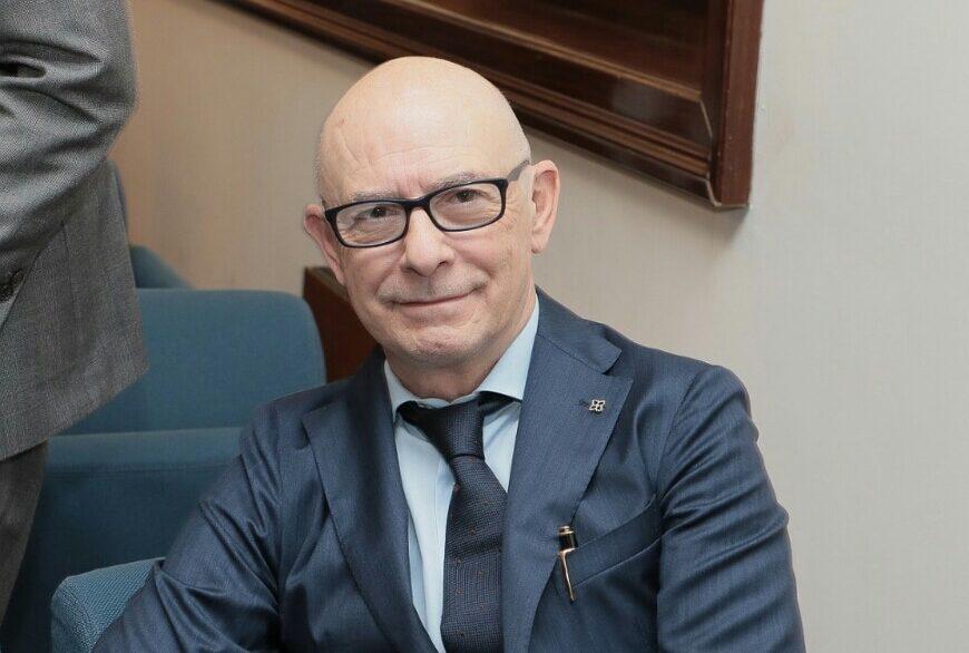 Riccardo Zucconi, Deputato di Fratelli d'Italia