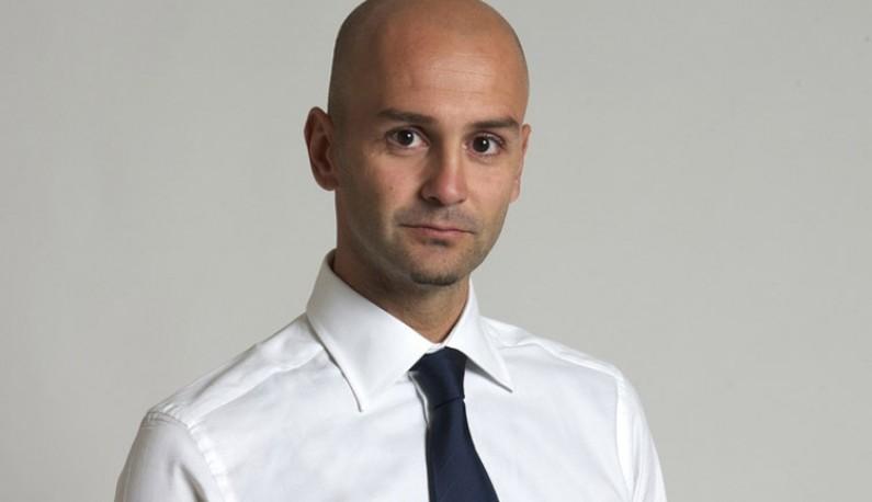 Nicola Procaccini, europarlamentare di Fratelli d'Italia.