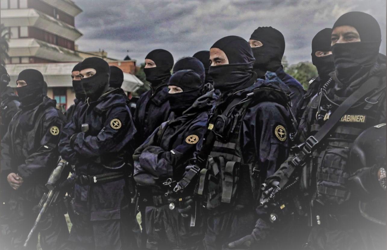 Carabinieri: Mattarella concede Bandiera di Guerra al G.I.S. | La Voce del  Patriota