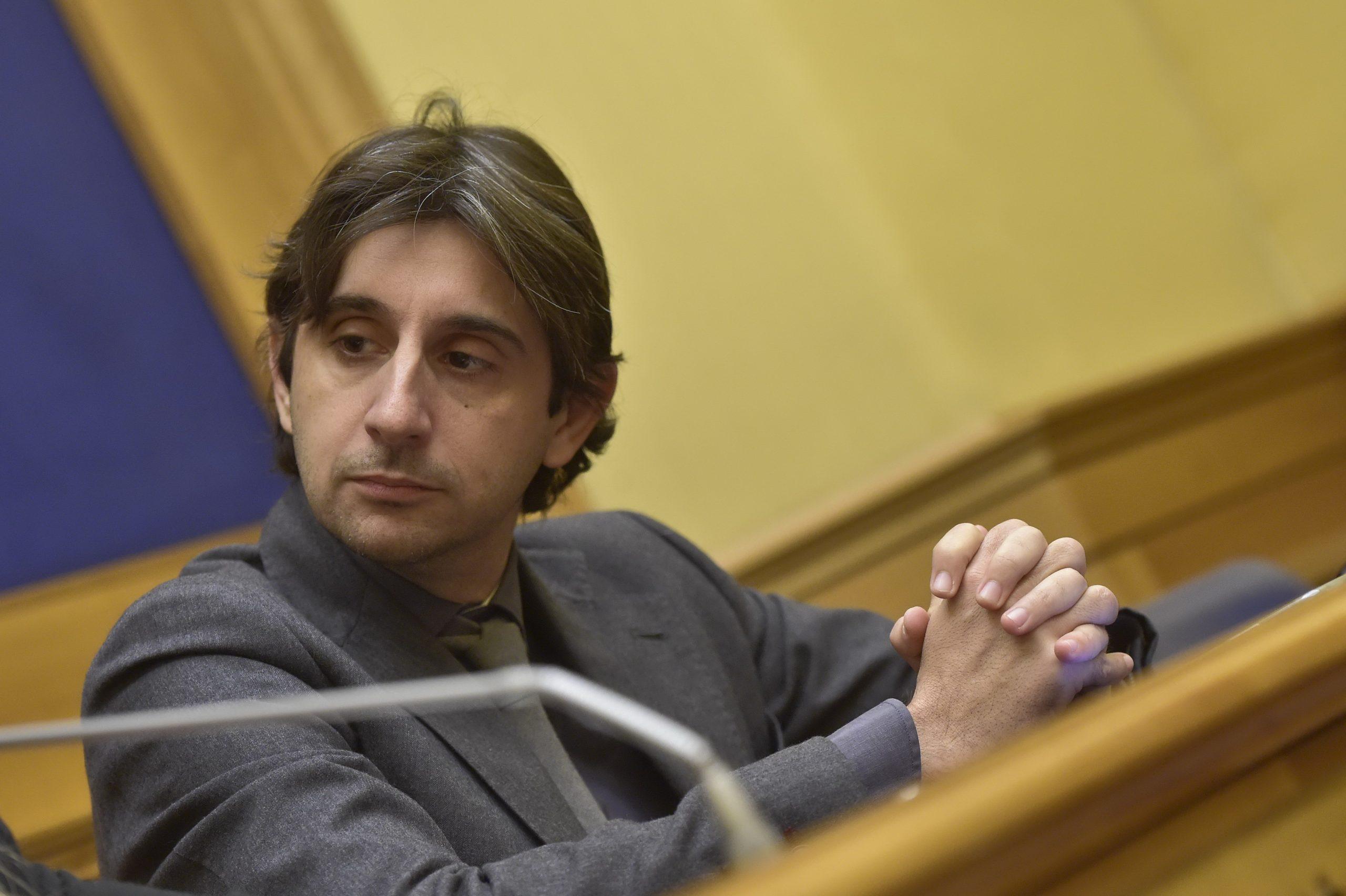 Giovanni Donzelli deputato di Fratelli d'Italia