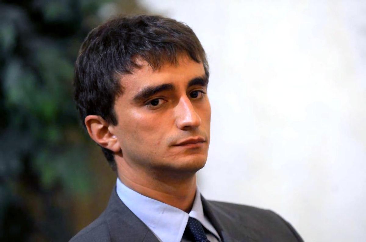 Galeazzo Bignami, deputato FDI