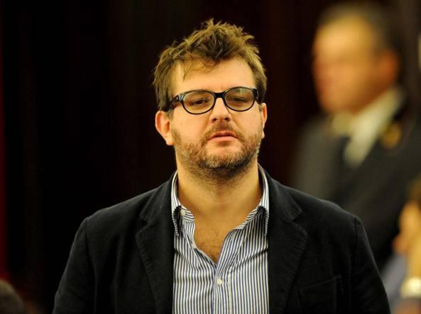 Marco Osnato, deputato di Fratelli d'Italia