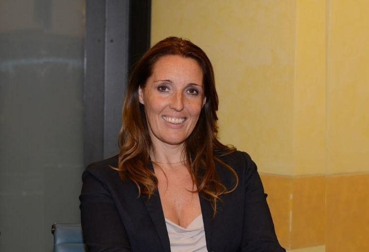 Elena Donazzan, Responsabile nazionale del Dipartimento Lavoro e Crisi Aziendali di Fratelli d'Italia.