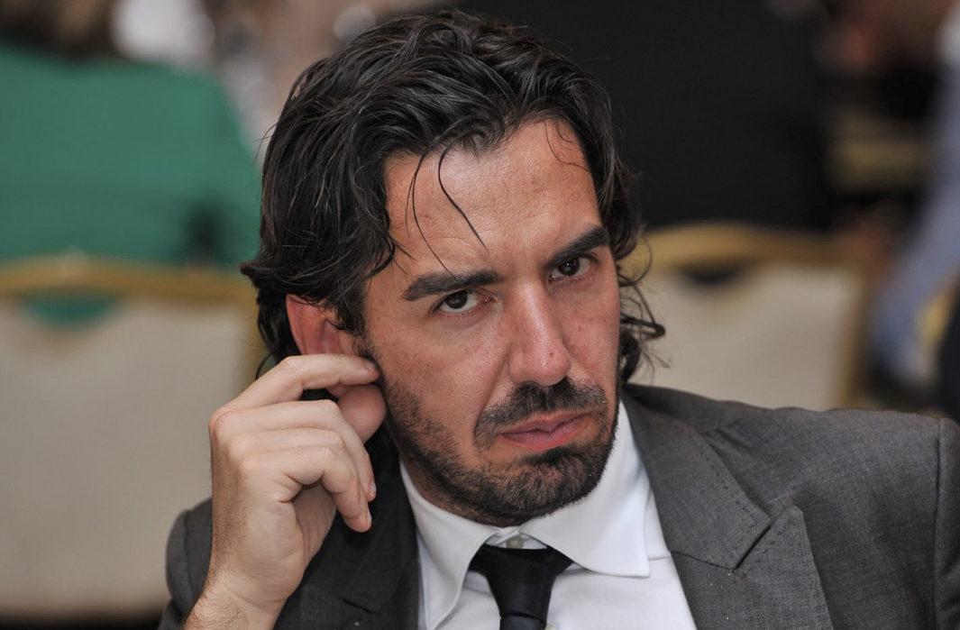 senatore di Fratelli d'Italia, Massimo Ruspandini, capogruppo in Commissione Trasporti.