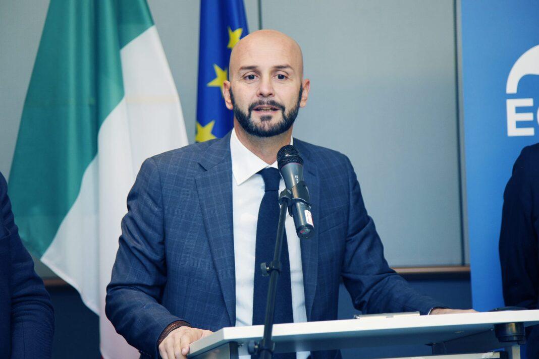 Europarlamentare di Fratelli d'Italia, Nicola Procaccini