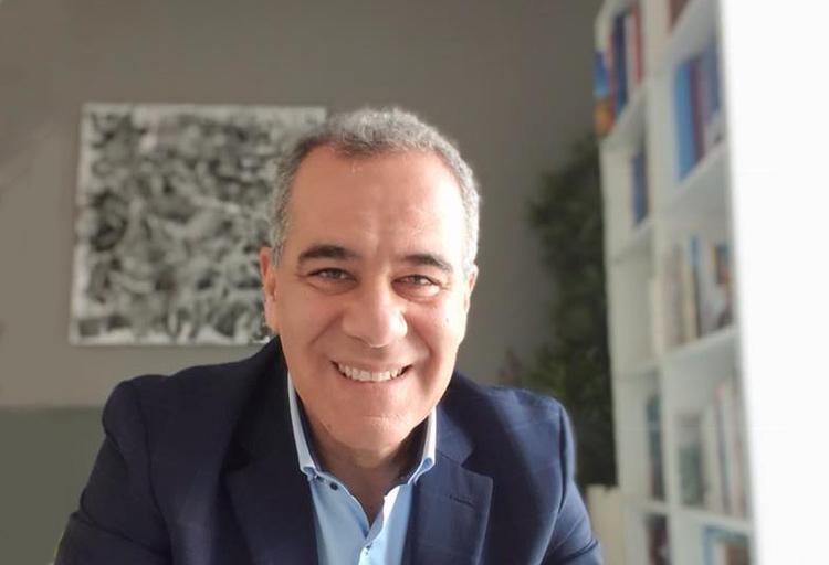Enzo Liardo di Fratelli d'Italia