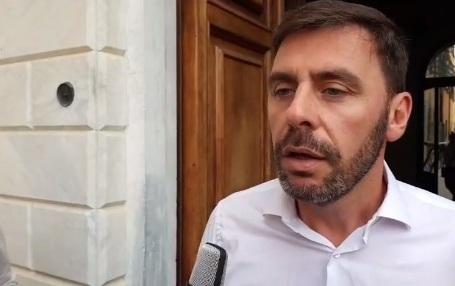Andrea Romiti Capogruppo e Coordinatore Comunale a Livorno di Fratelli d'Italia