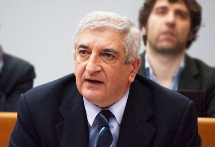 Tommaso Foti, vicecapogruppo di Fratelli d'Italia