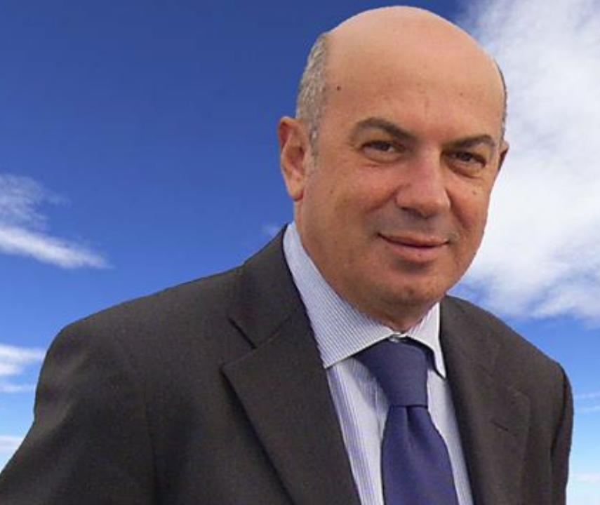 Giannantonio Malgioglio, componente del coordinamento provinciale di Fratelli d'Italia Catania