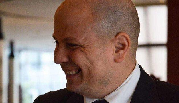 Deputato di FdI Salvatore Deidda.