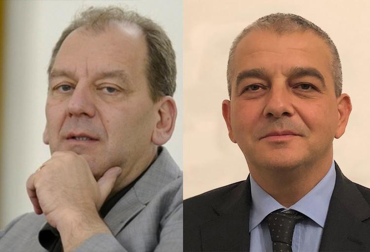 senatori di Fratelli d'Italia, Patrizio La Pietra e Giovanbattista Fazzolari