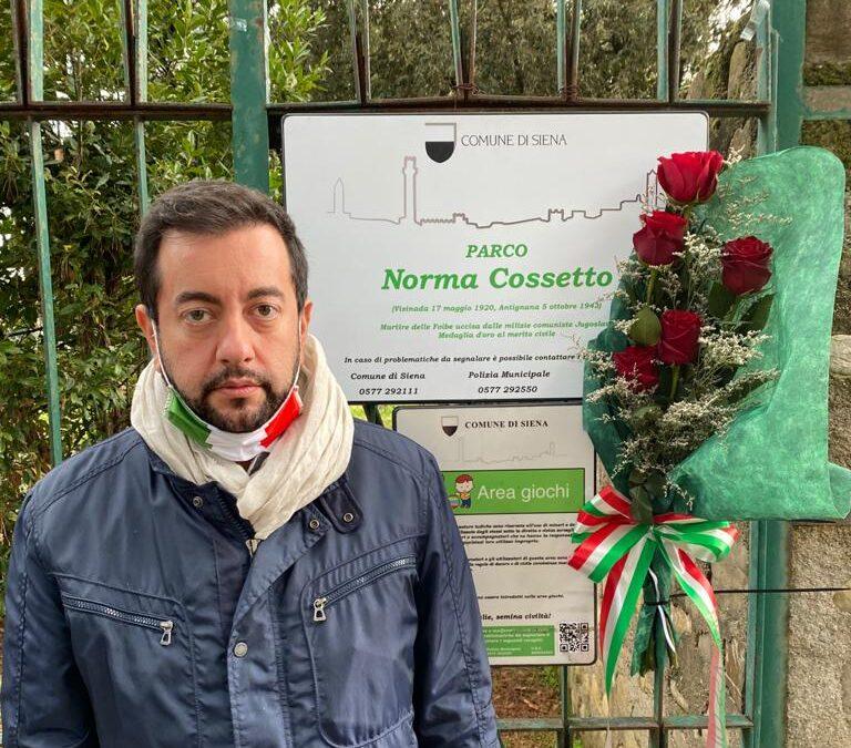 Francesco Torselli, consigliere regionale di Fratelli d'Italia