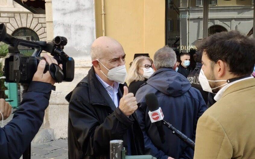 Riccardo Zucconi, Deputato Fratelli d'Italia e Capogruppo FDI Commissione Attività produttive, Turismo e Commercio