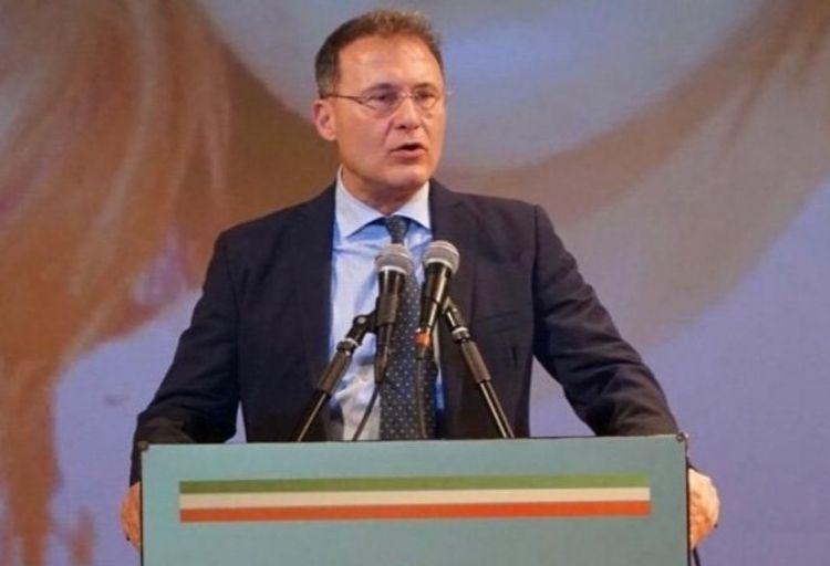 Edmondo Cirielli, Questore Camera dei Deputati Fratelli d'Italia