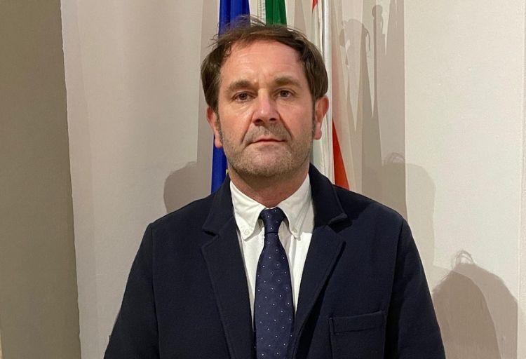 Gabriele Veneri, consigliere regionale di Fratelli d'Italia