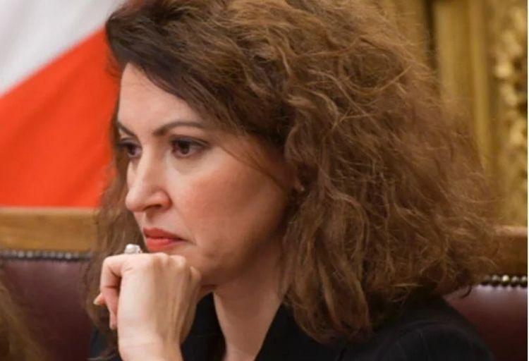 Maria Teresa Bellucci, deputato e capogruppo per Fratelli d'Italia in Commissione Affari Sociali.