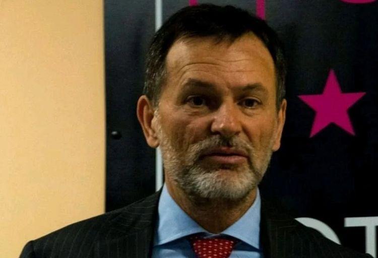 Senatore di Fratelli d'Italia, Alberto Balboni