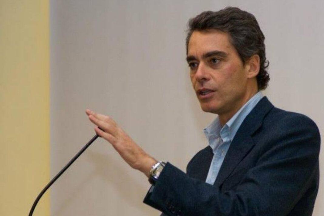 Massimiliano Maselli, consigliere regionale di Fratelli d'Italia.