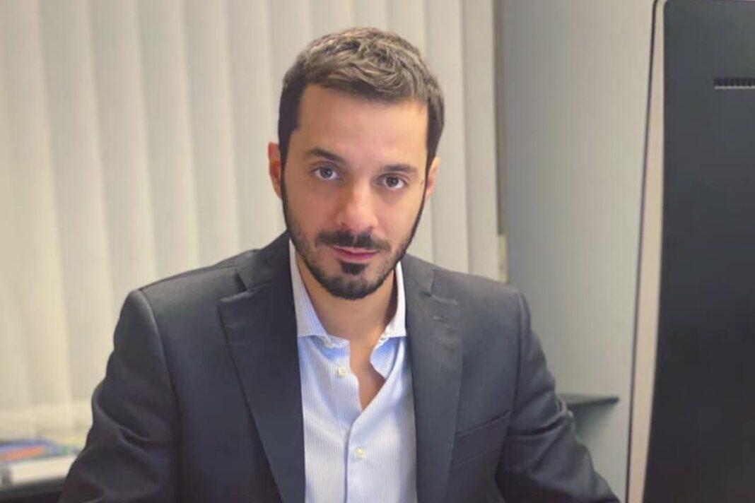Vincenzo Sofo, eurodeputato italiano del Gruppo ECR