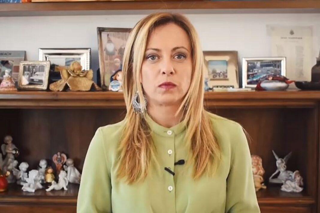 VIDEO   Ambiente, Meloni: sfida è coiniugare ambiente e crescita economica