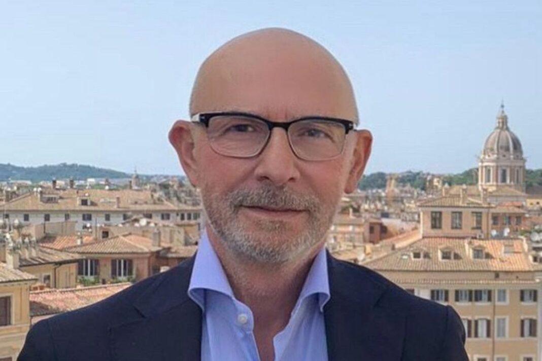 Riccardo Zucconi, Deputato Fratelli d'Italia.