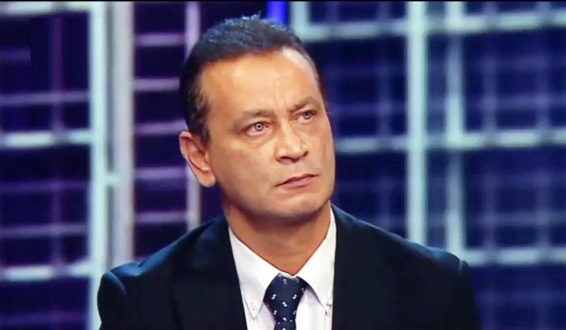 Lino Ricchiuti, Vice responsabile nazionale Imprese e mondi produttivi di Fratelli d'Italia.