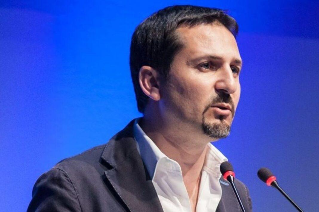 Federico Rocca, responsabile regionale del dipartimento sicurezza e legalità di Fratelli d'Italia.