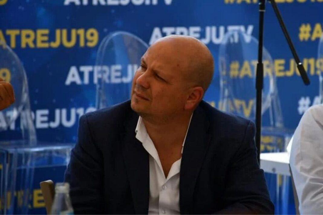 Salvatore Deidda, Capogruppo di Fratelli d'Italia in Commissione Difesa.