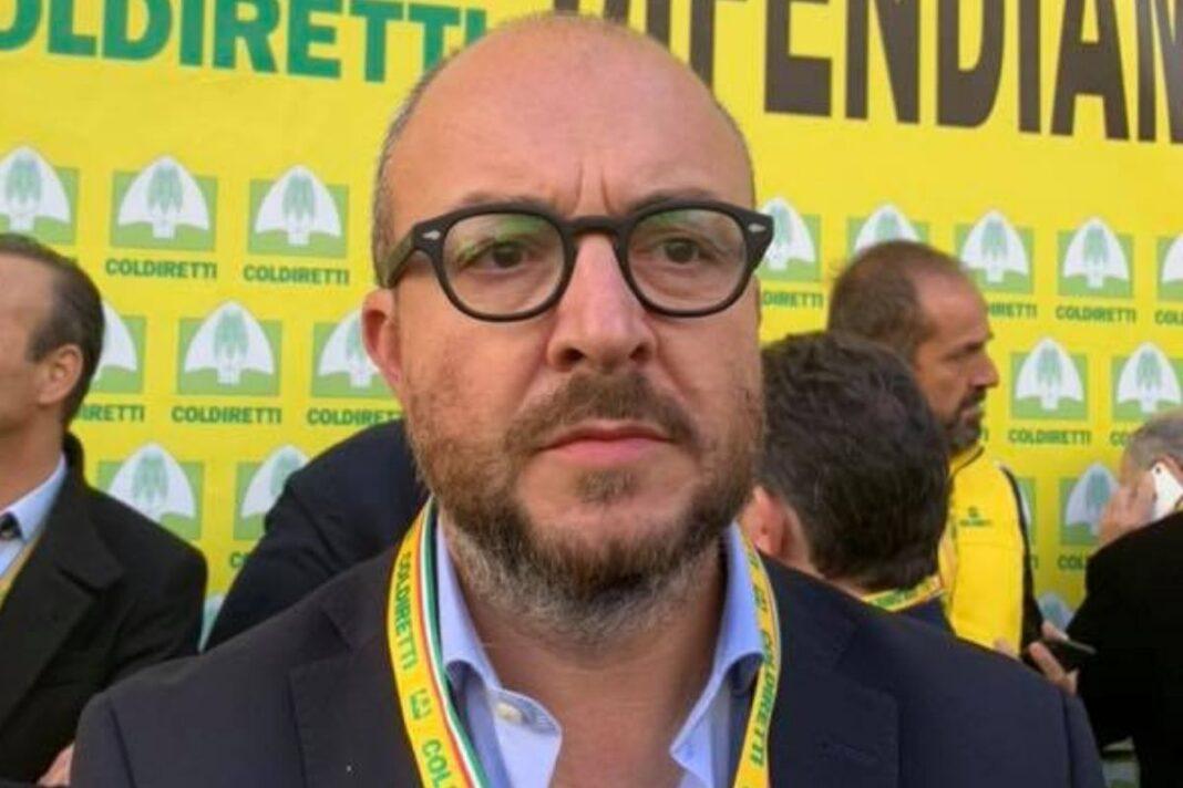 Mauro Rotelli, deputato di Fratelli d'Italia.