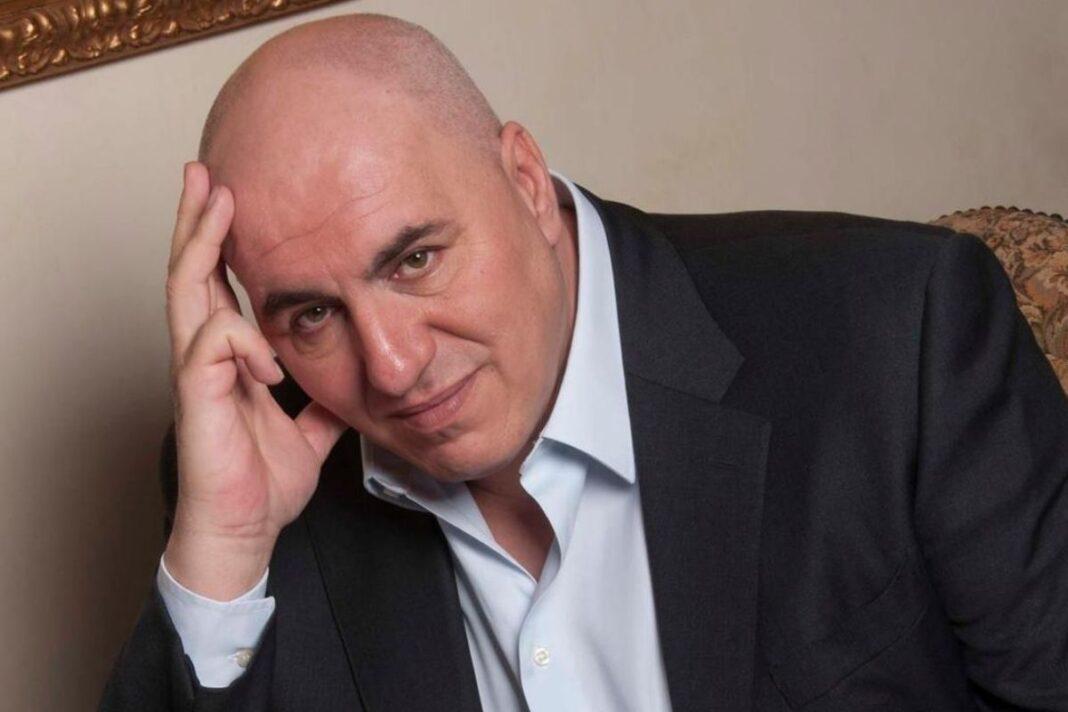 Guido Crosetto, co-fondatore di Fratelli d'Italia, già sottosegretario di Stato e affermato imprenditore.